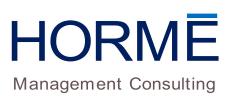 HORMÉ Management Consulting