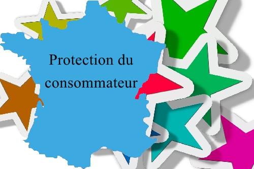 Vente directe - Protection du consommateur