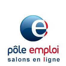 pole emploi salons en ligne