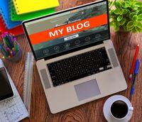 créer un blog personnel