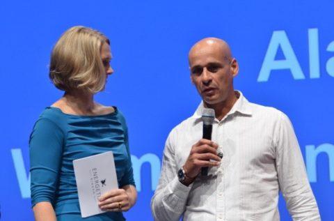 Alain Varo - Energetix Bingen