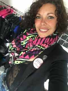 Morgane ambassadrice Soft Paris