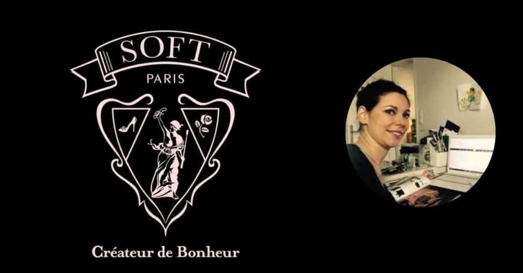 VENTE A DOMICILE - TÉMOIGNAGE D'UNE AMBASSADRICE SOFT PARIS