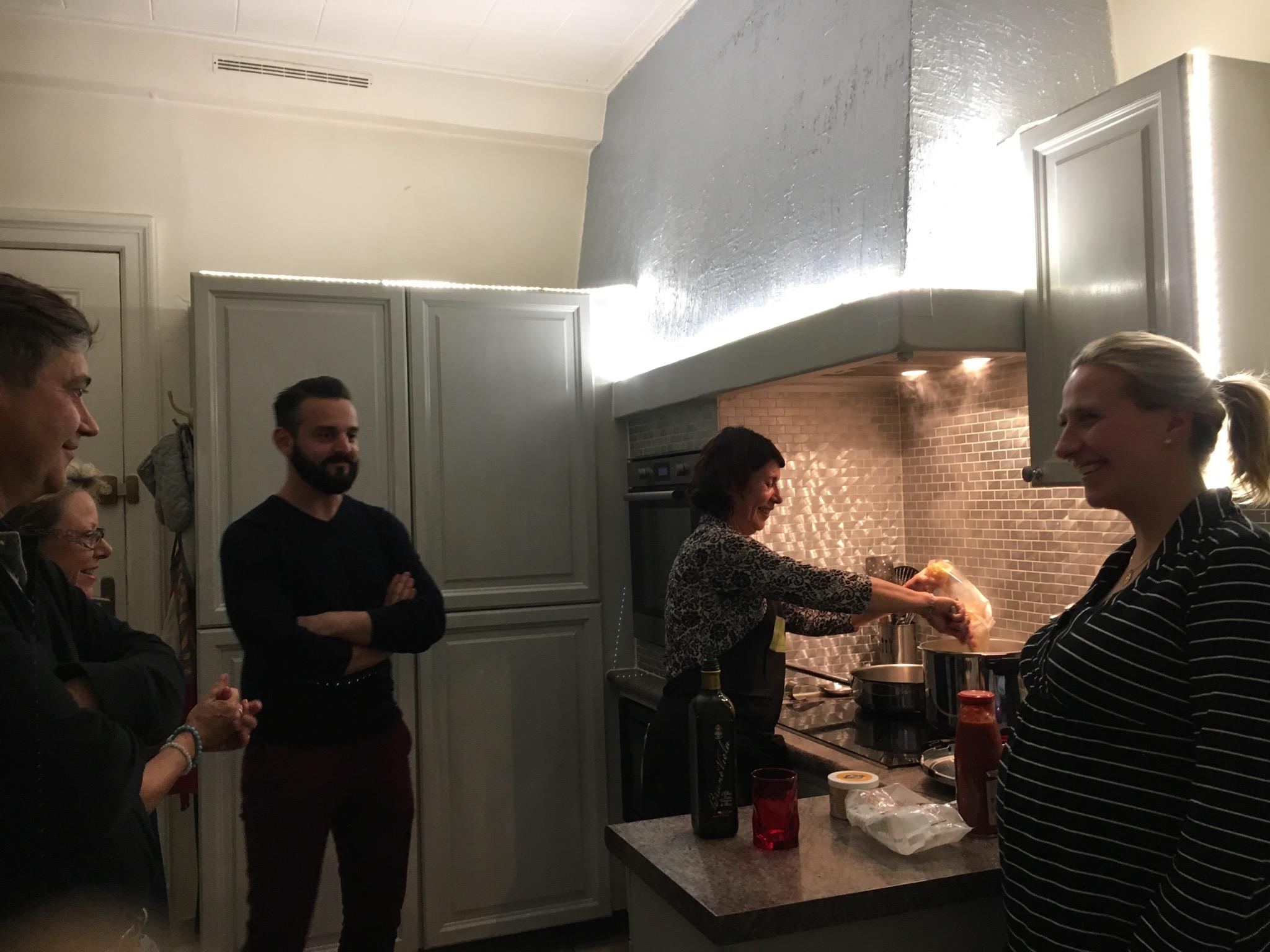 Gourmets Saporissimo
