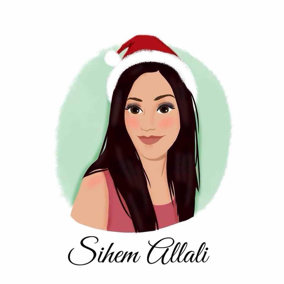 Sihem Allali, responsable commercial et partenariats Le Networker Magazine