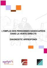 L'emploi des personnes handicapées dans la Vente Directe