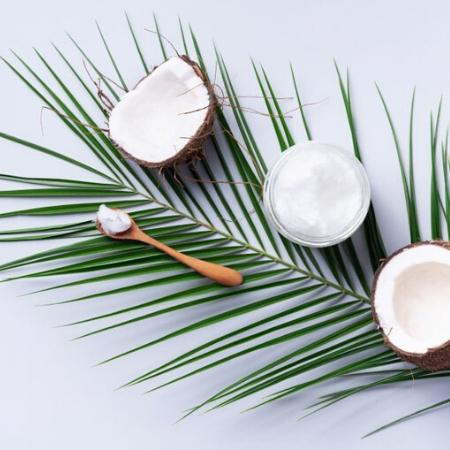 Origine Else - Huile de coco