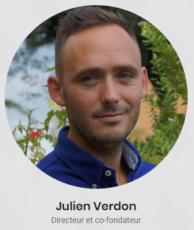 Julien Verdon - WUP
