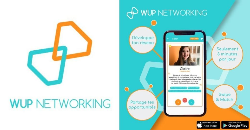 WUP NETWORKING