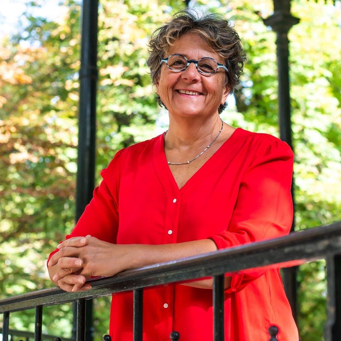 Corinne Franquet - Déclic et Réussite