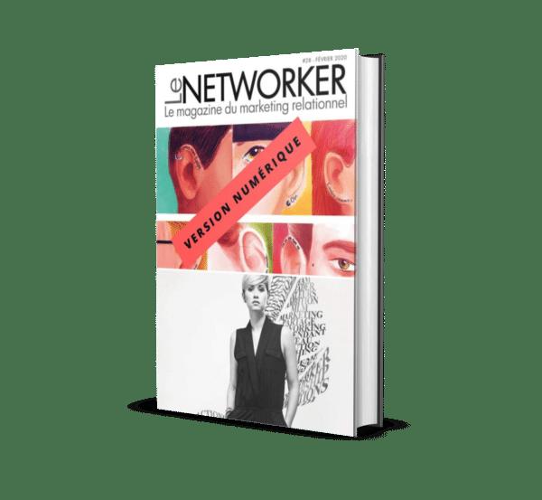 Le Networker Édition Numérique
