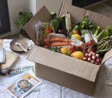 VDI mandataire pour les Ateliers culinaires Quitoque