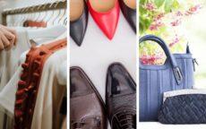 Chaussures, Maroquinerie et Prêt à porter en vente directe