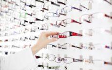 Optique, lunettes en vente à domicile
